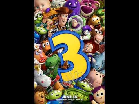 Spanish Buzz - Toy Story 3 Soundtrack