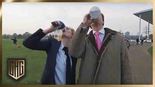 Akte Rojinski: Reverse In Vino Veritas | Best of CHG | Circus HalliGalli | ProSieben
