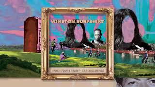 Winston Surfshirt  - When You're Ready [Karizma Remix]