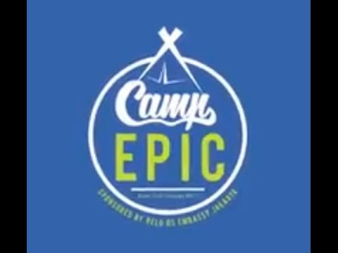 CAMP EPIC 2017