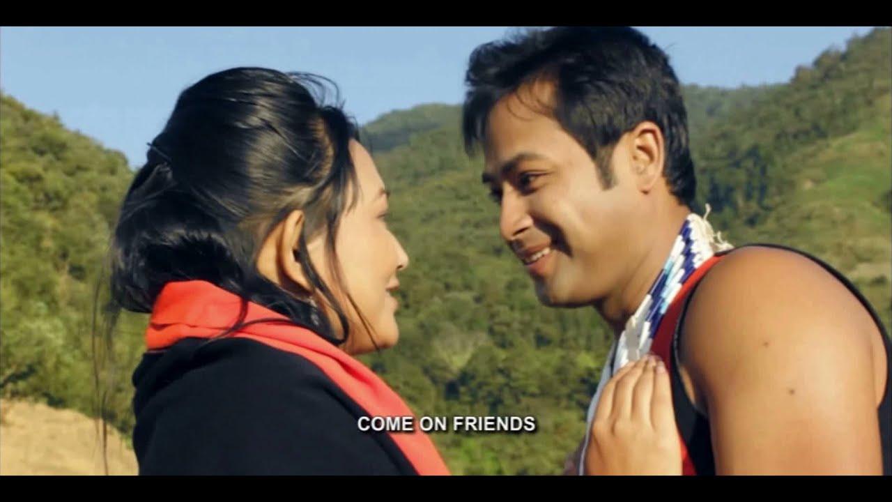 Khushi din - Nagamese Song | Morom Nathaka Amah