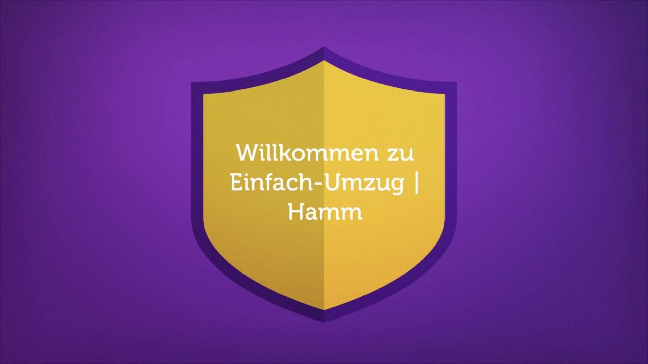 Einfach-Umzug in Hamm | 0221 98886258