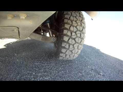 BFGoodrich Mud Terrain TA KM2 202