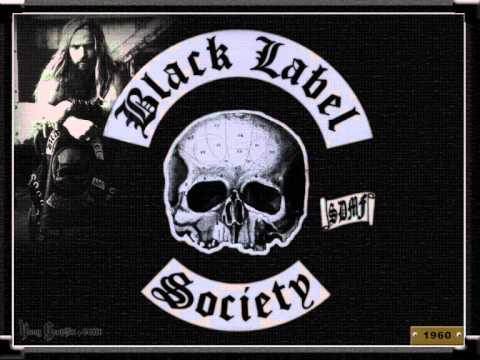 Black Label Society - Bridge to Cross