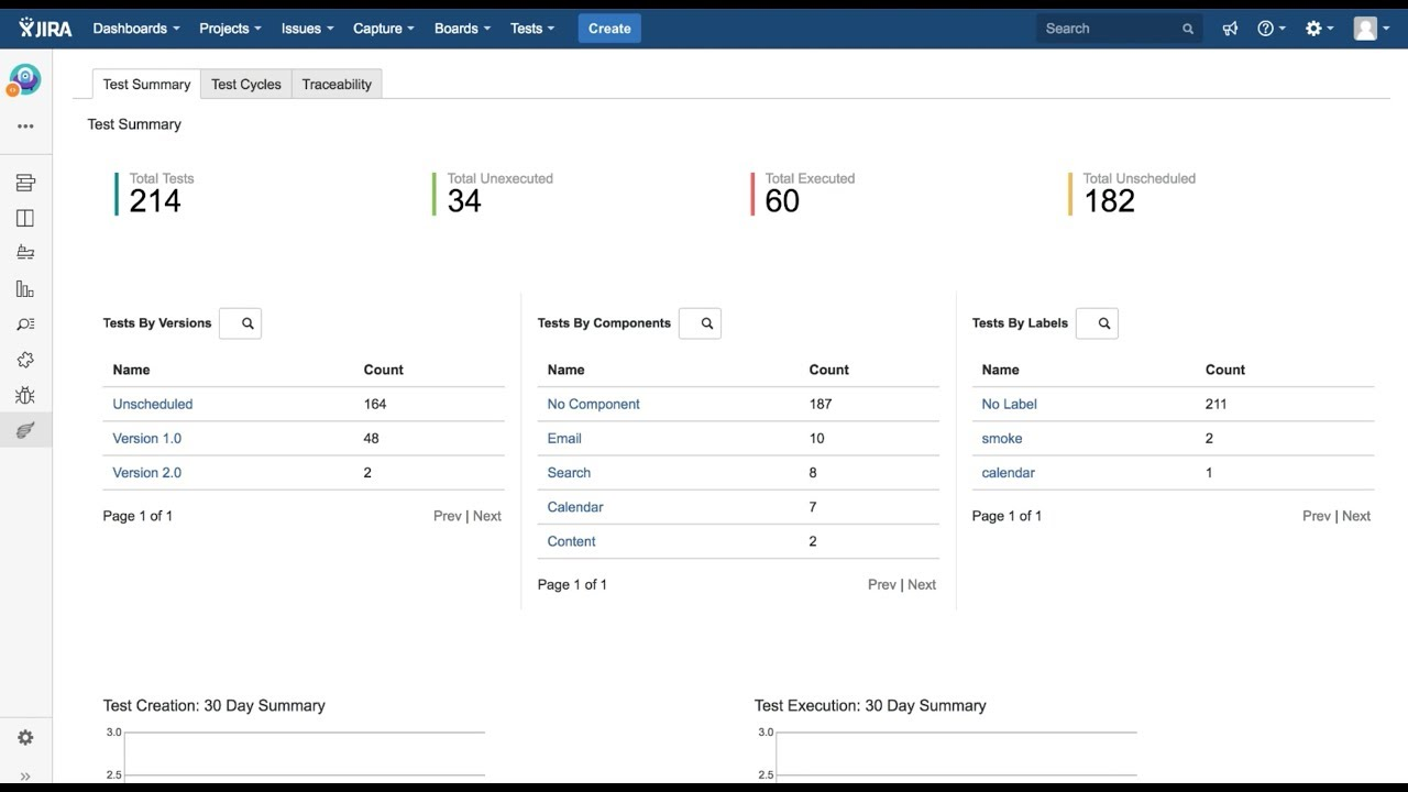 Zephyr for JIRA Overview - 123vid