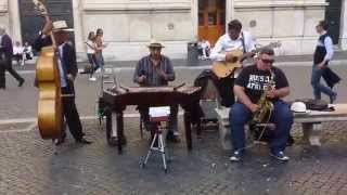 Piazza Navona Band free music