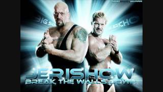 Chris Jericho and The Big Show (JeriShow) Theme Song - Crank the Walls Down
