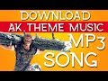 Vivegam (2017) Download AK theme music 320kbs mp3 Tamil Song