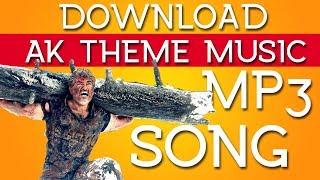 Vivegam (2017) Download AK theme music 320kbs mp3 Tamil Song
