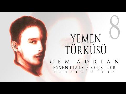 Cem Adrian - Yemen Türküsü (Official Audio)