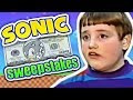Chris Chan | Sonic Sweepstakes | BasedShaman Review