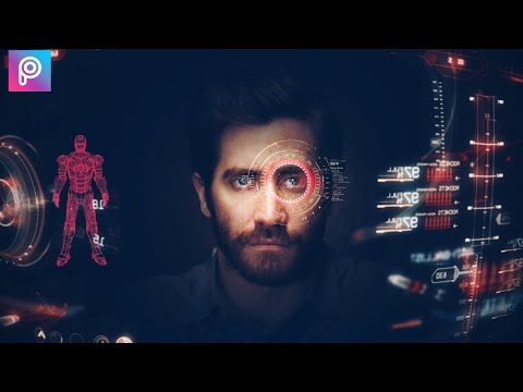 hub-iron-man-effect- -picsart-tutorial-indonesia