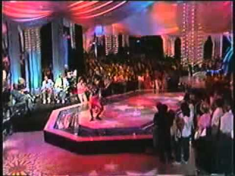 Dance Fever episode from 1984