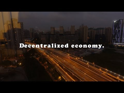 OmiseGO (OMG) | Next generation financial network and decentralized economy