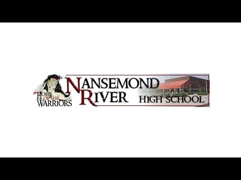 Nansemond River High School Graduation 2015