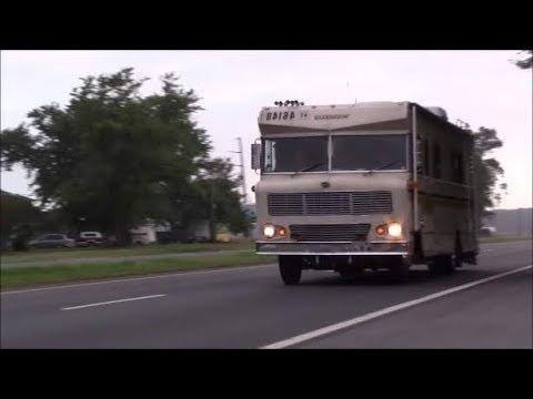 Turbo-LS Winnebago goes to Ocean City Maryland!