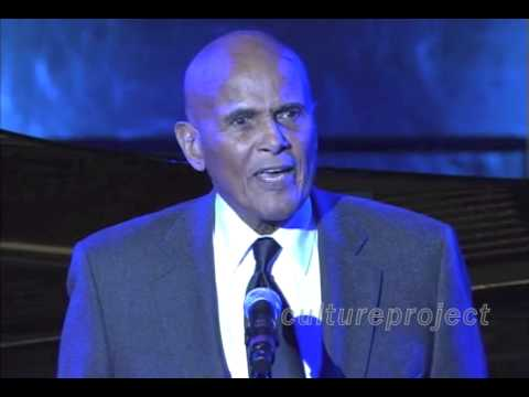 Harry Belafonte (UN Day Concert 2009)