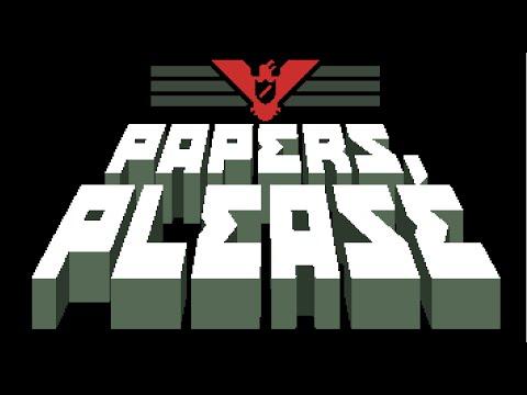 Papers, Please - All endings