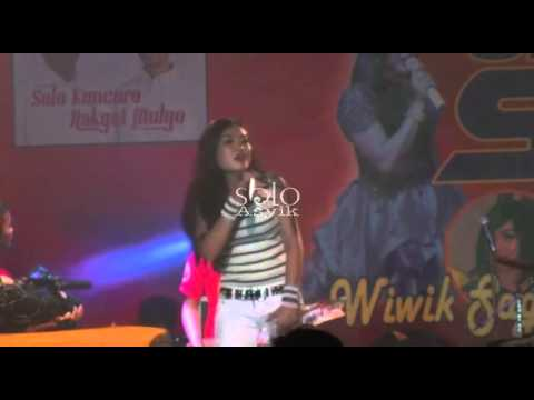 Siska - Lovina AG SERA Dangdut Koplo Live THR Sriwedari Solo