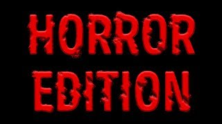 7-SECOND RIDDLES HORROR EDITION! BEST HORROR STORIES ANIMATED!