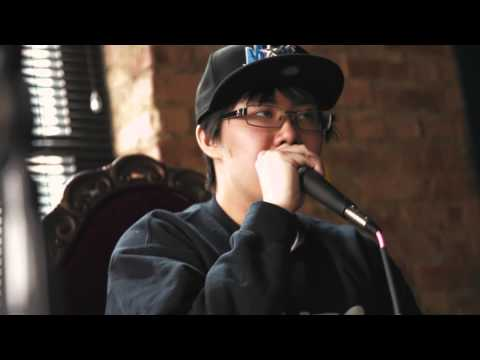 """The Loft Sessions - Flashburn Beatbox - """"Song 1"""" - Ep #0003"""