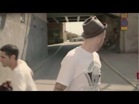 Nimo - Gungar fram (feat. Näääk & Kaliffa) [Officiell video]