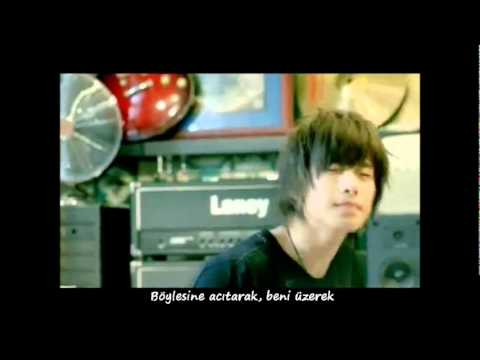 [Turkish Sub.] Ft Island- After Love