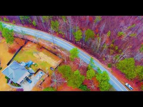 Search and Rescue footage from Missing Person in Chelsea Alabama