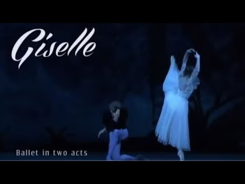 Giselle - Full Length Ballet by Bolshoi Ballet Theatre
