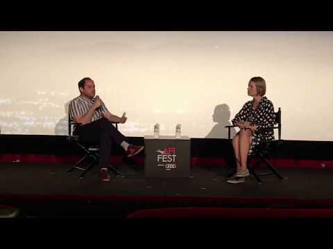 "A Conversation with Aaron Katz ""Gemini"" - AFI FEST (2017) Mp3"
