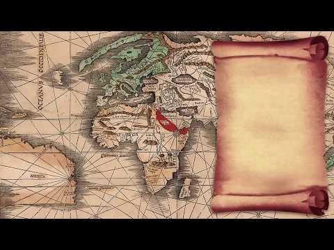 Armenia in Historical Maps II