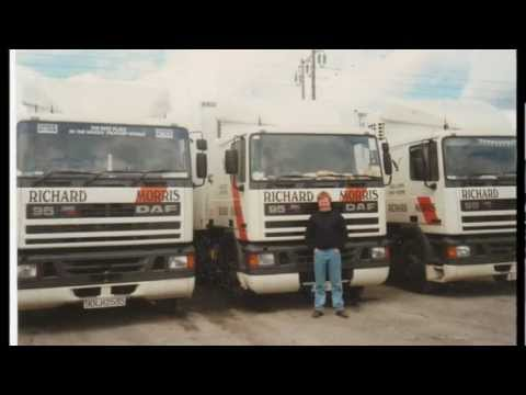 Ireland A Trucking History, (Not available on facebook )