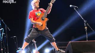 Promiscuity - Manu Chao (Toulouse 2001)