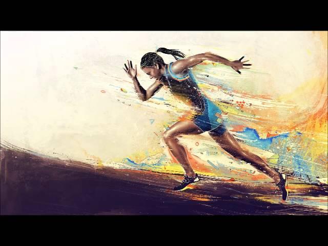 Power Running Song - Motivational Running Music
