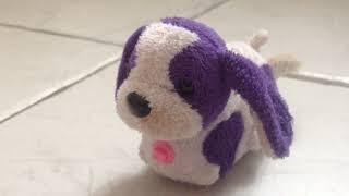 Zhu Zhu Puppies  Lilac Review