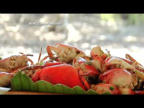 Full episode: Biyahe ni Drew in Davao del Norte