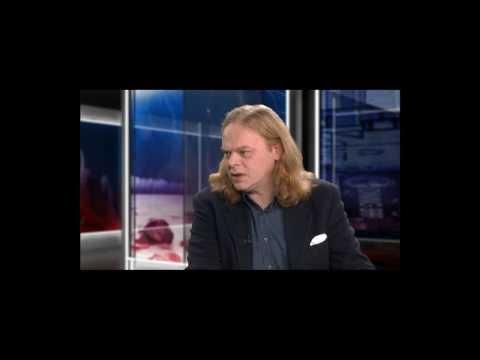 """""""Będzin 2013-1943"""" ... Wywiad Bogocz TV Republika cz1"""