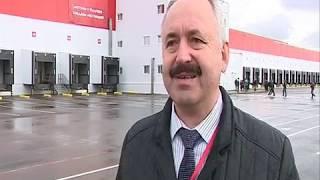 В Ярославле открылся новый распределительный центр: как изменятся цены на продукты