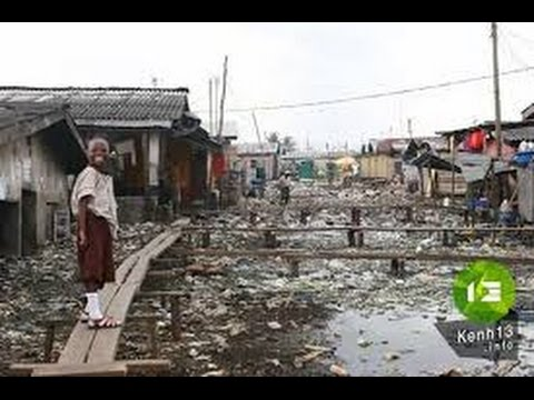 National Poor Documentary - Stealing Africa Why Poverty 52min English Subtitles