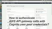 Simple application with API Gateway Websockets | Serverless