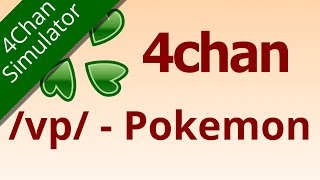 /vp/ - Pokemon Thread Simulator