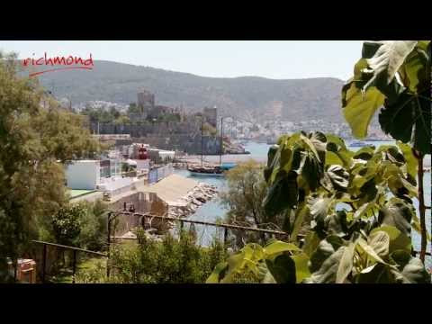 Attractions of the Bodrum Peninsular