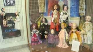 Театр куклы ''Арлекин''