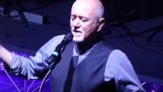 (...minchia) SIGNOR TENENTE-Giorgio Faletti live ad Aosta il 03/11/2013