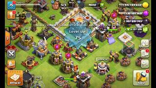 2017 latest this week clash of clans private server hack download. 100 working, COC HACK MOD