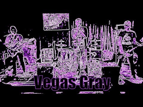 Vegas Gray - Rock And Roll Fantasy (cover)