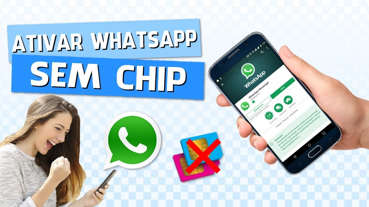 Whatsapp Chip Android