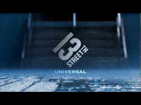 Tv Visual: Rebrand Id 13th Street Universal :)