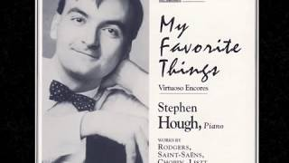 """Baixar """"My Favorite Things"""" Rodgers & Hammerstein (transcr. Hough)"""
