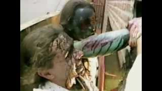 Plaga zombie 1997 trailer